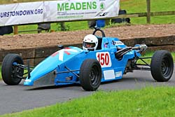 Simon McBeath Swift SC92F